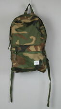 HERSCHEL SUPPLY CO. Men 44x30x12 Woodland Camo Print Rucksack / Backpack 19388-S