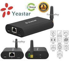 Yeastar VoIP GSM Gateway TG100 1 GSM Port Channel Neogate