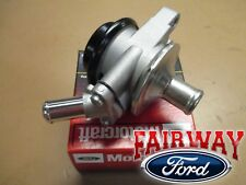 08 thru 11 Focus OEM Genuine Ford AIR Exhaust Air Supply System Check Valve NEW