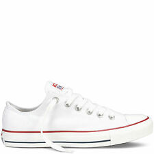 Unisex Converse All Star Lo Tops White Lavender Green Size 4 ...