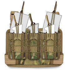 Bulldog Forward Ops Military Army Tactical Thigh Ammo Drop Leg Rig MTP Multicam