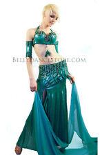 Professional Bellydance Costume Designer Eman Zaki Full Costume 14137