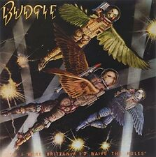 Budgie - If I Were Brittania [New Vinyl LP] UK - Import
