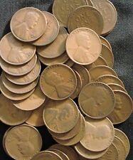 1930-D Denver Mint Lincoln Wheat Cent Penny