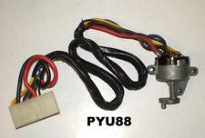 70 71 72 73 74 Mopar Ignition Switch without Tilt