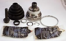 CV JOINT KIT OUTER FITS AUDI 100 & 100 QUATTRO A6 A6 QUATTRO S4 S6