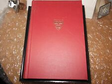 HARVARD CLASS OF 1943 TWENTY-FIFTH ANNIVERSARY REPORT/PRINTED FOR THE CLASS 1968
