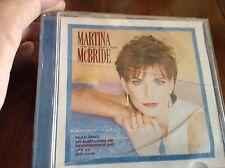 """Martina McBride  CD """"The Way That I Am"""""""