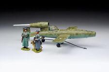 THOMAS GUNN WW2 GERMAN LUFTWAFFE V004 V1 REICHENBERG FLYING BOMB & 2 GUARDS MIB