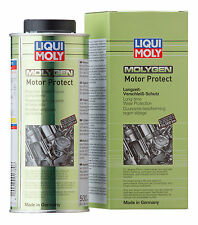 Molygen Motor Protect 1015 Long time wear protection EXTENDS engine life NEW