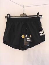 Short ERREA 1002 1156 Couleur Noir Taille XS