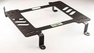 PLANTED SEAT BRACKET FOR 1989-1994 MITSUBISHI ECLIPSE / EAGLE TALON DRIVER SIDE