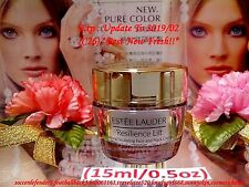 "ESTEE LAUDER Resilience Lift Firming/Sculpting Creme◆15ml◆Exp:2019/02""*Anti-Age*"