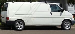 VW T4 TRANSPORTER VAN ✺2001 Used Condition✺GREAT FOR PARTS✺Great as Donor Van