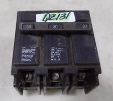 I-T-E 30A 3 POLE CIRCUIT BREAKER Q330