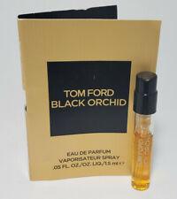 New in card Tom Ford Black Orchid edp .05 fl oz / 1.5 ml Vial