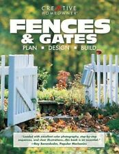 Fences & Gates: Plan