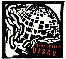 Revolution Disco TRIKONT Che Sudaka Yiddish Twist Orchestra Banda Bassotti