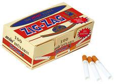 500 (5x100) ZIG-ZAG® mini (Hülsen, Filterhülsen, Zigarettenhülsen)