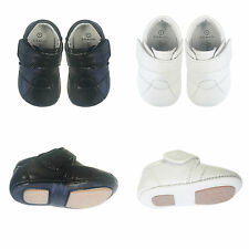 Leather First Baby Shoes