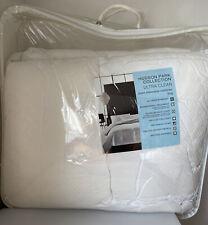 Hudson Park Collection Down Alternative Comforter Ultra clean King