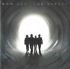 BON JOVI / THE CIRCLE * NEW CD 2009 * NEU *