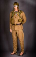 Original Military Uniform Soldier USSR Halloween Russian Soviet Vintage Size48-4