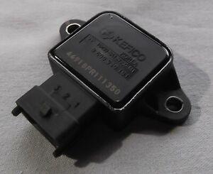 Genuine Daelim SV125 VJF250 EFi Throttle Position Sensor TPS 16230-BA1-R300-M1