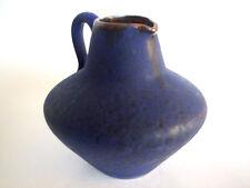Keramik Vase Ceramano 242 Adria West-Germany pottery WGP Fat Lava Era vintage