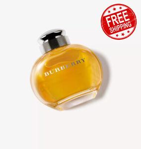 Burberry Classic Woody-Floral Fragrance EDP Eau De Perfume 100ml