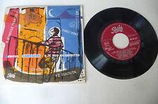 """RENATO CAROSONE """"GUAGLIONE + 3 -disco 45 giri EP PATHE' Italy 1956"""""""