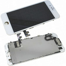 """For iPhone 7 4.7"""" Replacement LCD Touch Screen Assembly Black & Parts White OEM"""