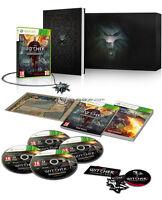 The Witcher 2 Dark Edition   XBOX 360  Nuovo!!!