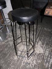 Tabouret industriel design 1970 siège industriel vintage