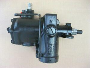 Land Rover Defender 4 Bolt Power Steering Box REFURBISHED