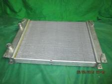 Aluminum Radiator New Take Off Vintage 1541028