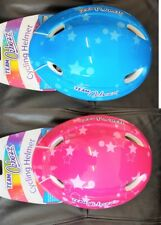 Childrens Kids Skate Helmet For Skateboards  Stunt Scooter Bike by Ozbozz