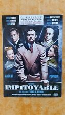 Impitoyable DVD