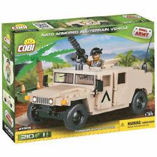 COBI 24305 Small Army Nato Aatv Desert Depl 210pcs