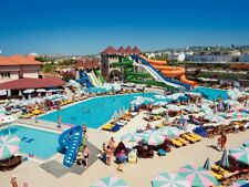 Turkey Alanya 4* Half Board - 7 Nights Package Holiday Incl Flight and Hotel!