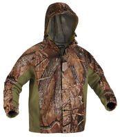 NEW ArcticShield Silent Pursuit Jacket in Timber Tantrum Camouflage - 2X-Large