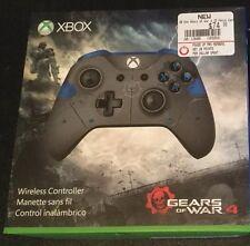 XBOX ONE WIRELESS CONTROLLER: GEARS OF WAR 4
