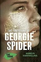 The Foretelling of Georgie Spider, Brand New, Free shipping