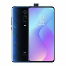 Xiaomi Mi 9T 6GB/128GB Dual Sim (Redmi K20) - Glacier Blue