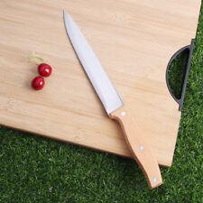 TOGOOD Sashimi Knife Chef Kitchen Cook Cutlery Deba Stainless Steel IG_AWe