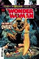 Wonder Woman #77 DC COMICS  2016 COVER A 1ST PRINT CHEETAH WILSON