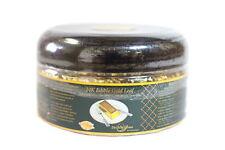 24K Edible Gold Leaf Flakes, Jar, 1g