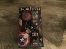 Marvel Legends Captain America John F Walker Exclusive New IN HAND Mint in Box