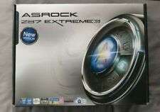 AsRock Z87 Extreme3 LGA 1150 ATX Mainboard