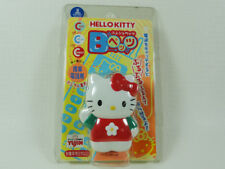 HELLO KITTY ELECTRONIC PHONE FLASHER - YUJIN SANRIO 1997 - FROM NEW OLD STOCK